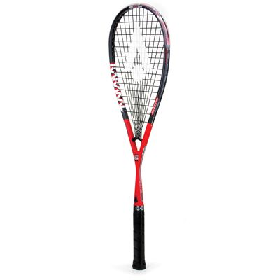 Karakal Core Pro Squash Racket - Side