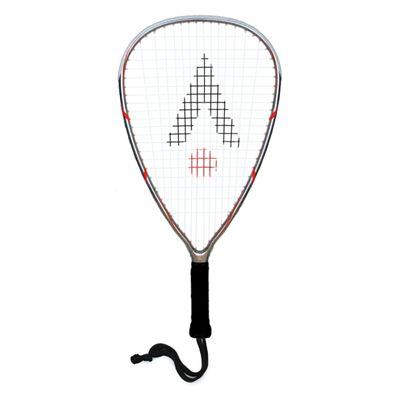 Karakal CRX Hybrid Racketball Racket New Model - Front View