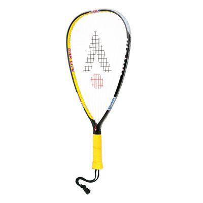 Karakal CRX Lite Racketball Racket SS17 - Angled