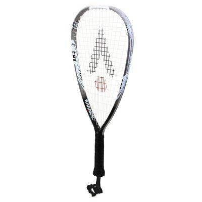 Karakal CRX Pro Racketball Racket Angle View