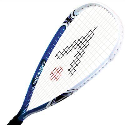 Karakal CRX Tour - Racketball Racket - Head View