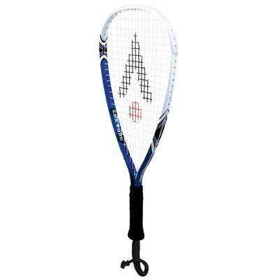 Karakal CRX Tour - Racketball Racket - Side