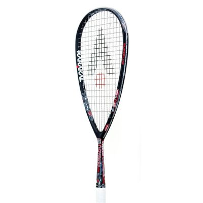 Karakal Crystal Pro SSL 125 Squash Racket-Rotate View