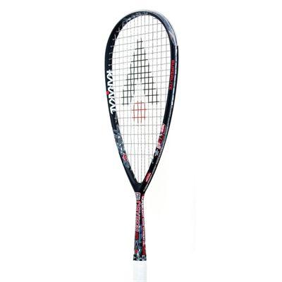 Karakal Crystal Pro SSL 125 Squash Racket-Rotate View