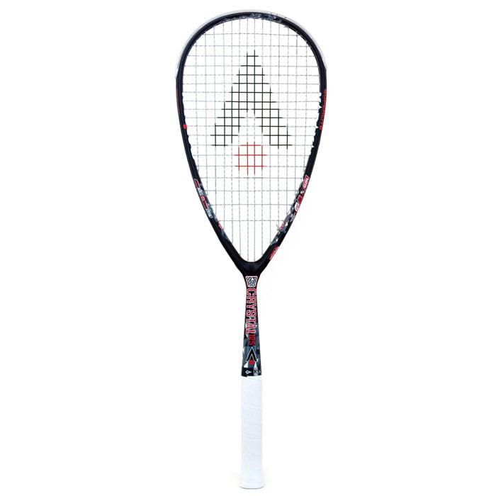 Karakal Crystal Pro SSL 125 Squash Racket