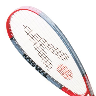 Karakal CSX Junior Squash Racket AW15 - Head View