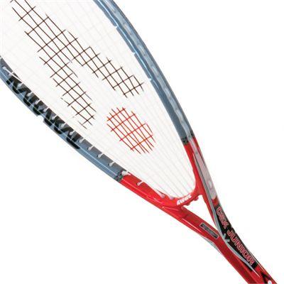 Karakal CSX Junior Squash Racket AW15 - String View