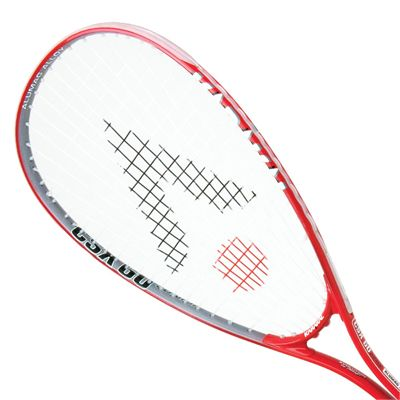Karakal CSX Junior Squash Racket - Side