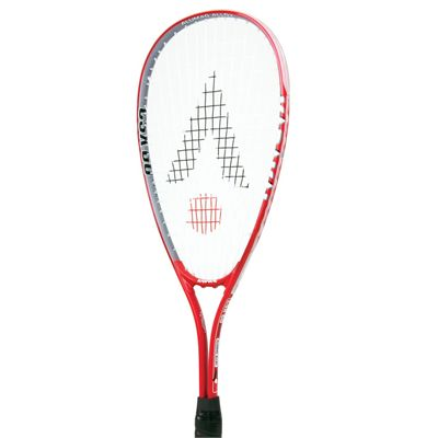 Karakal CSX Junior Squash Racket Double Pack SS17 - Side