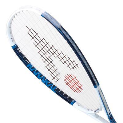 Karakal CSX Tour Squash Racket AW15-Head View
