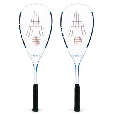 Karakal CSX Tour Squash Racket Double Pack AW15