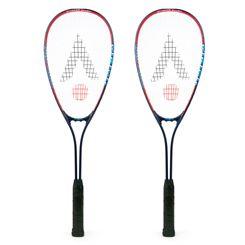 Karakal CSX Tour Squash Racket Double Pack
