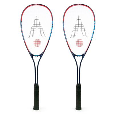 Karakal CSX Tour Squash Racket Double Pack