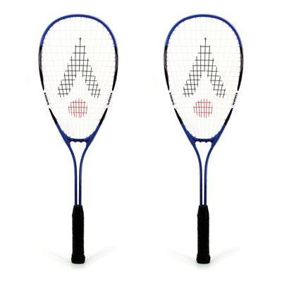 Karakal CSX Tour Squash Racket Double Pack Main Image