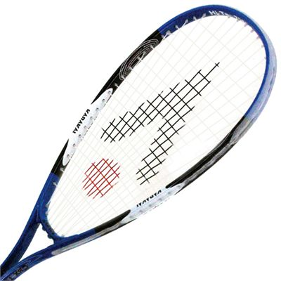 Karakal CSX Tour Squash Racket Head View