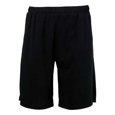 Karakal Dijon Shorts-Black-Front