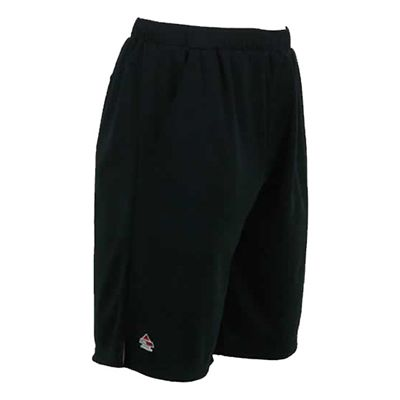 Karakal Dijon Shorts-Black-Right-Side