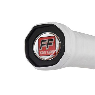 Karakal ER Zen Zone Pro Badminton Racket - New Grip1