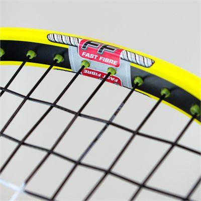 Karakal F-Pro 130 Elite Squash Racket - Zoom3