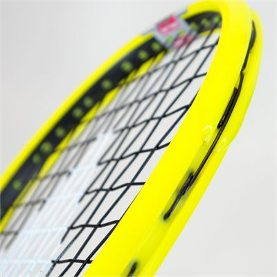 Karakal F-Pro 130 Elite Squash Racket - Zoomed1