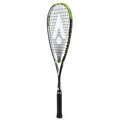 Karakal F 125 FF Squash Racket AW18 - Angled