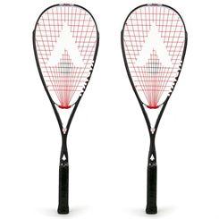 Karakal F 125 FF Squash Racket Double Pack