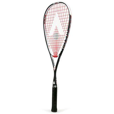 Karakal F 125 FF Squash Racket - Angled