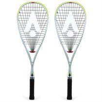 Karakal F 135 FF Squash Racket Double Pack