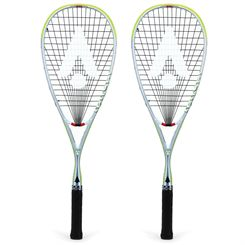 Karakal F 135 FF Squash Racket Double Pack