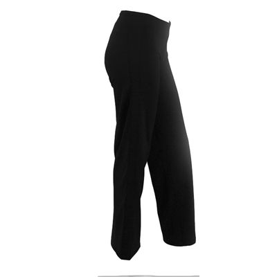 Karakal Fit Pants-Black-Back