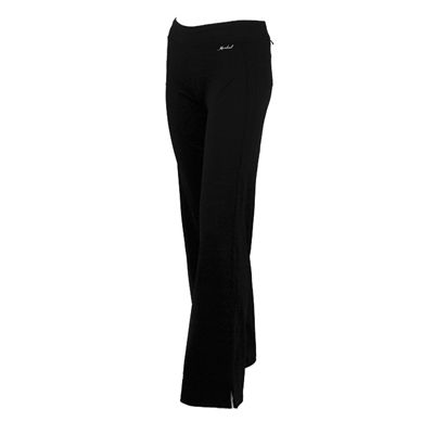 Karakal Fit Pants-Black-Front