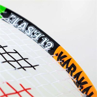 Karakal Flash 19 Junior Tennis Racket SS18 - Zoomed3