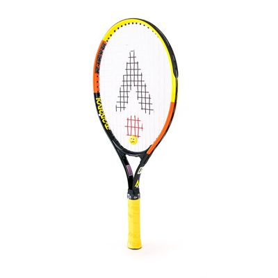 Karakal Flash 21 Junior Tennis Racket - Side