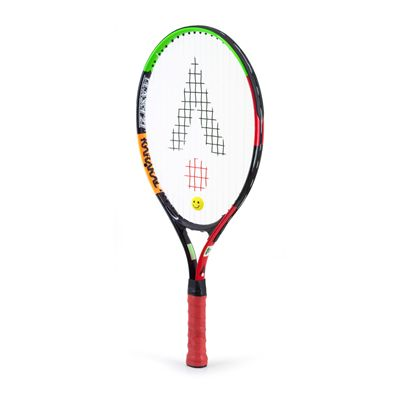 Karakal Flash 21 Junior Tennis Racket SS18 - Side