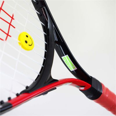 Karakal Flash 21 Junior Tennis Racket SS18 - Zoomed2