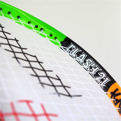 Karakal Flash 21 Junior Tennis Racket SS18 - Zoomed3