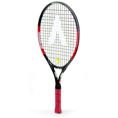 Karakal Flash 21 Junior Tennis Racket SS19 - Angled