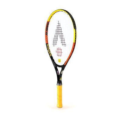 Karakal Flash 23 Junior Tennis Racket - Side