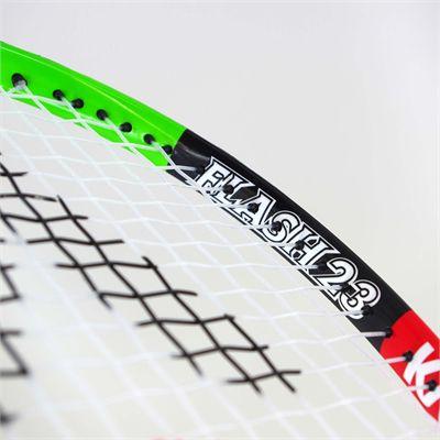 Karakal Flash 23 Junior Tennis Racket SS18 - Zoomed1