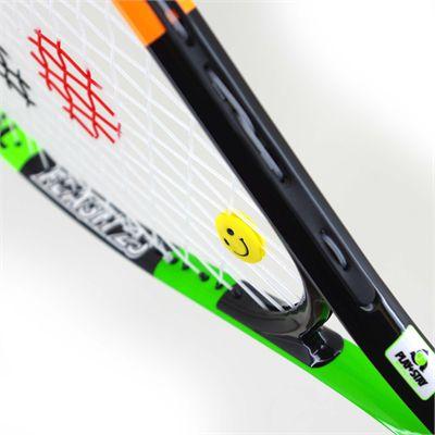 Karakal Flash 25 Junior Tennis Racket SS18 - Zoomed1