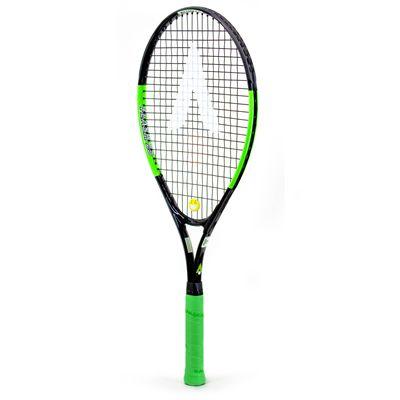 Karakal Flash 25 Junior Tennis Racket SS19 - Angled