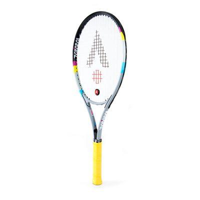 Karakal Flash 27 Tennis Racket - Side