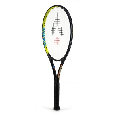 Karakal Flash 27 Tennis Racket SS18 - Angled