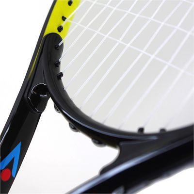 Karakal Flash 27 Tennis Racket SS18 - Zoomed2a