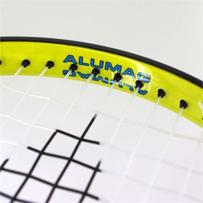 Karakal Flash 27 Tennis Racket SS18 - Zoomed4