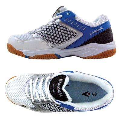 Karakal Hex 360 Indoor Court Shoes - Alternative View