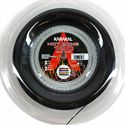 Karakal Hot Zone 120 Squash String - 110m Reel - Black