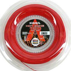 Karakal Hot Zone 120 Squash String - 110m Reel