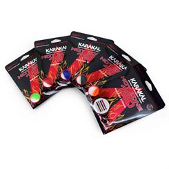 Karakal Hot Zone 120 Squash String Set