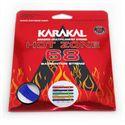 Karakal Hot Zone 68 Badminton String Set - Blue